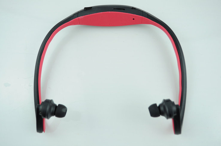 Наушники беспроводные SPORT S9 встроенный MP3 плеер