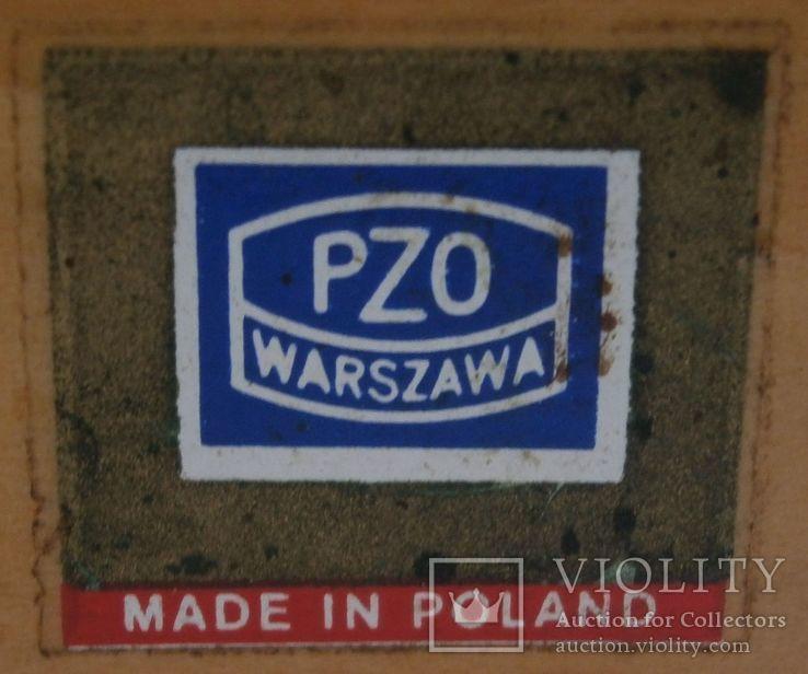 Объектив Janpol Color (Польша), фото №4