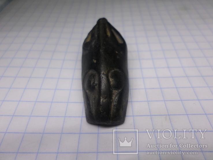 Скифская пряжка звериный стиль, фото №11