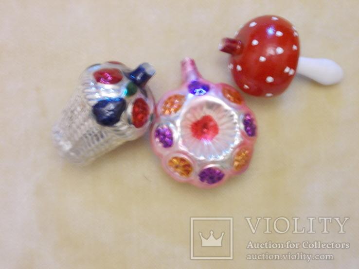 3 игрушки ГДР 60 - е годы, фото №8