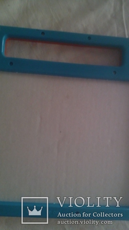 """Магнитная доска """" Моя первая азбука """", фото №3"""