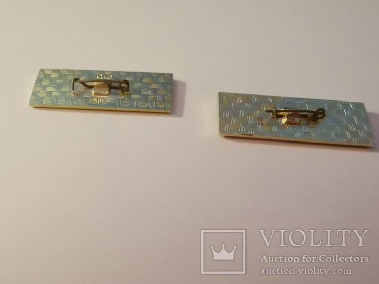 Значки ту-134 urss, фото №4