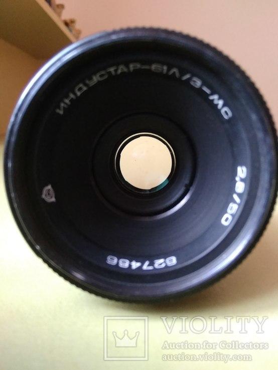 Індустар-61л/з-мс, фото №8