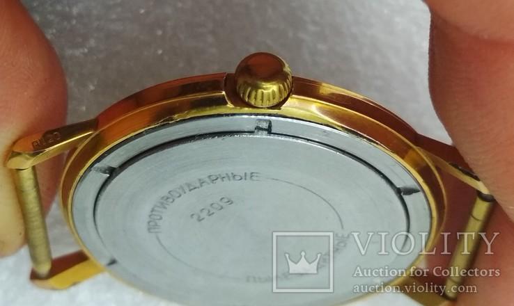 Часы Восток 18 Камней AU 20, фото №6