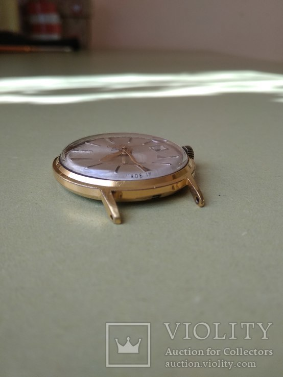 Poliot de luxe automatic, фото №8