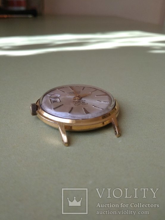 Poliot de luxe automatic, фото №10