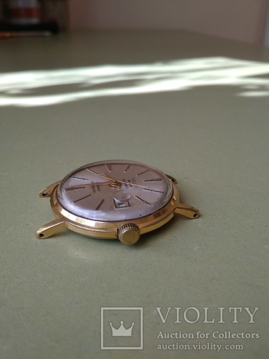 Poliot de luxe automatic, фото №11