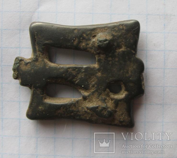Скифская зооморфная бляшка, фото №4