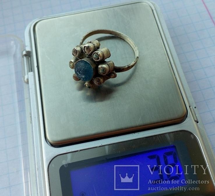 Перстень КР, фото №3