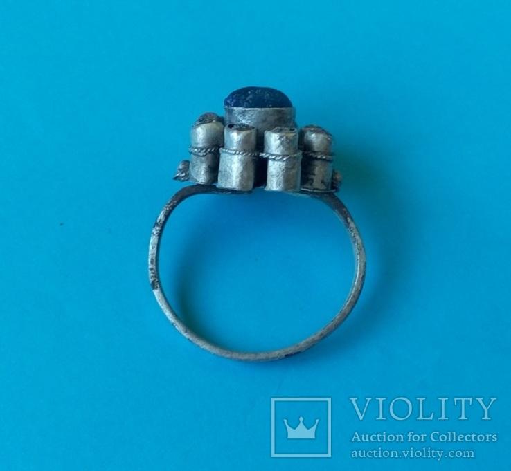 Перстень КР, фото №10