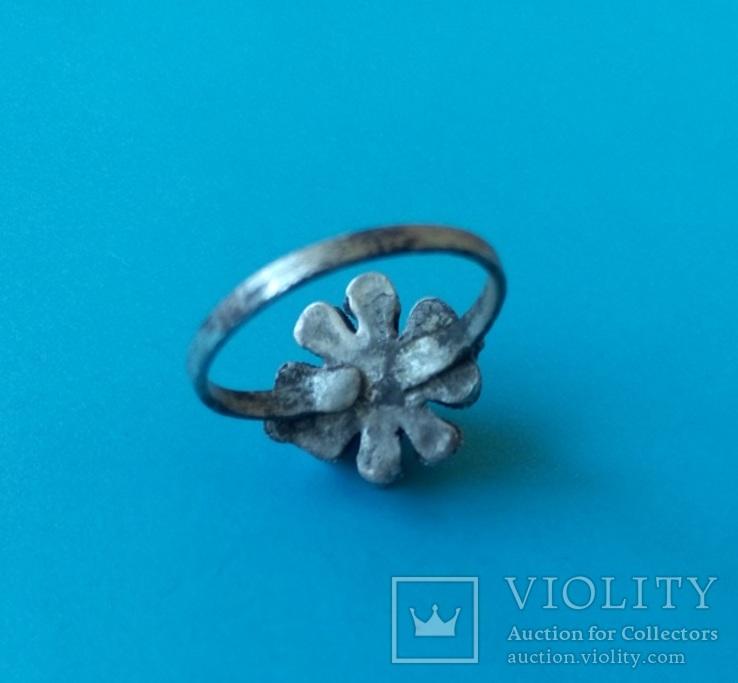 Перстень КР, фото №11