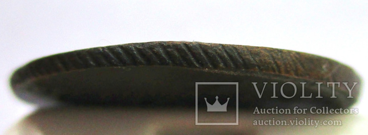 Полушка 1797 года (ЕМ), фото №4