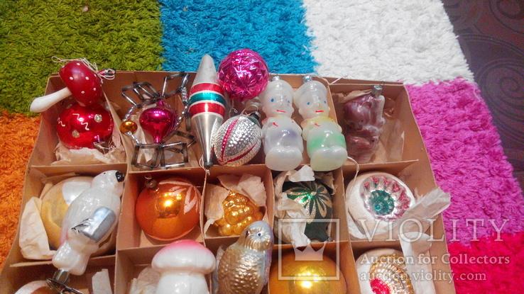 2 Набора игрушек, фото №5