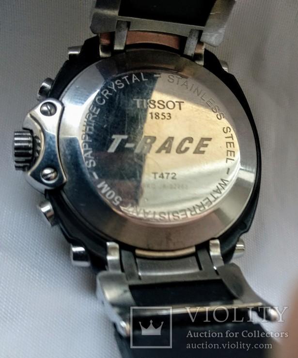 Часы Tissoт T-Race, фото №10