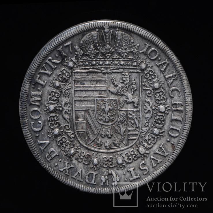 Талер 1710 Йозеф, Австрия, фото №3