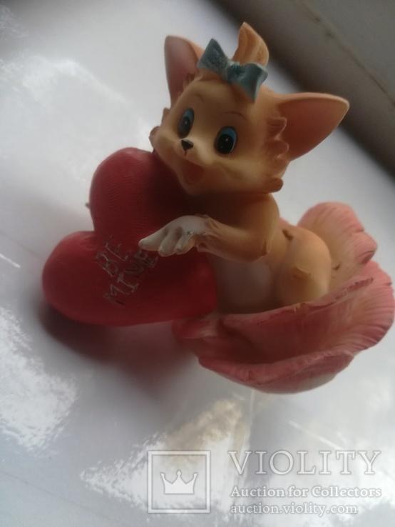 Мышка в цветочке, фото №7