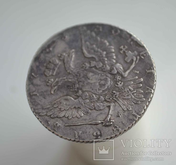 1 рубль 1768 года ММД-EI, фото №12