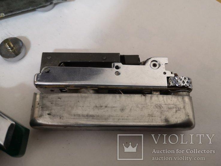 Пистолет-зажигалка, сделано в ИТК, фото №5