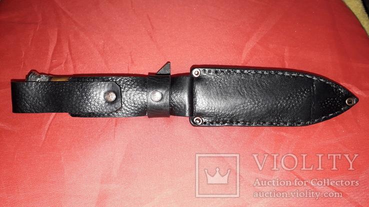Нож охотничий, фото №9