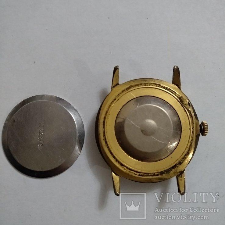 ZARJA  AU 10+  ( кольцо ), фото №6
