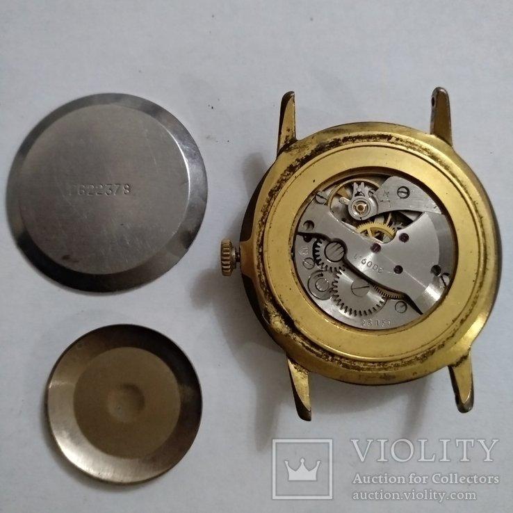 ZARJA  AU 10+  ( кольцо ), фото №7