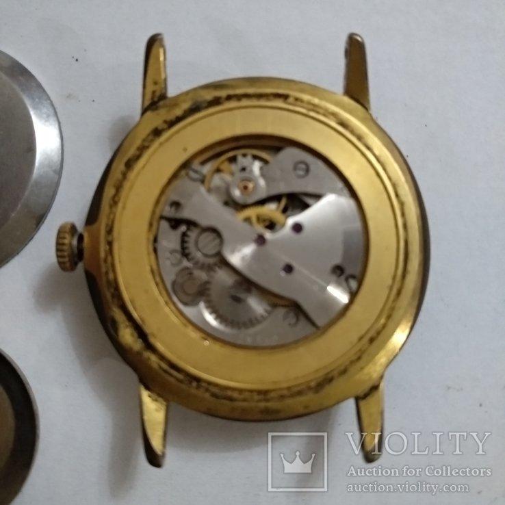 ZARJA  AU 10+  ( кольцо ), фото №8