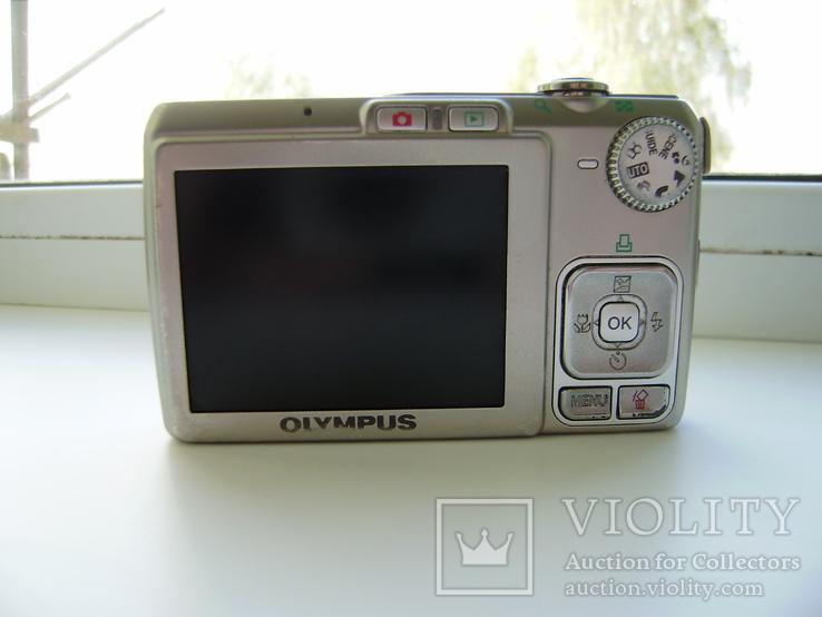 Olympus - хороший фотоаппарат Олимпус из Германии., фото №3