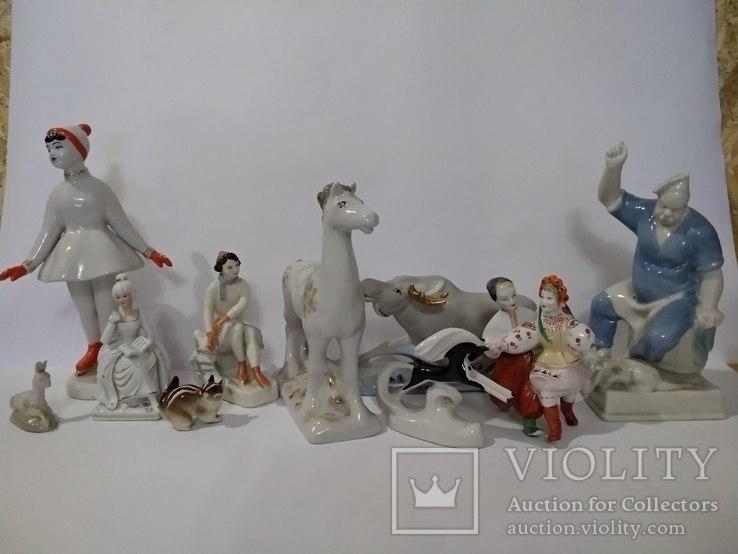 10 статуэток на реставрацию -3