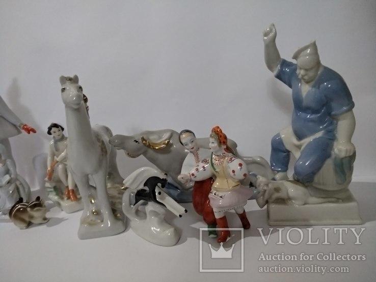 10 статуэток на реставрацию -3, фото №6