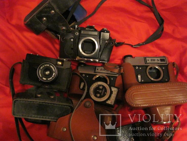 Фотоапарати, фото №2
