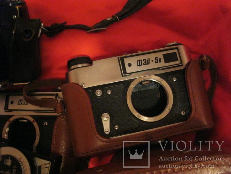 Фотоапарати, фото №4