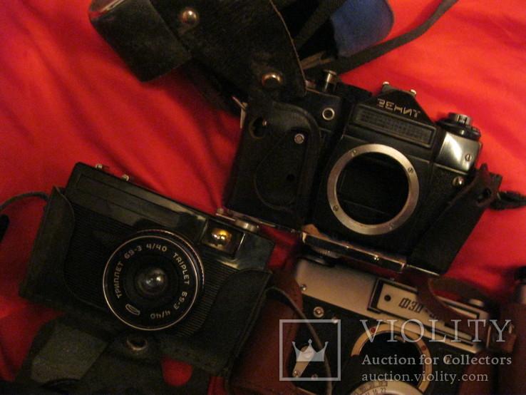 Фотоапарати, фото №5