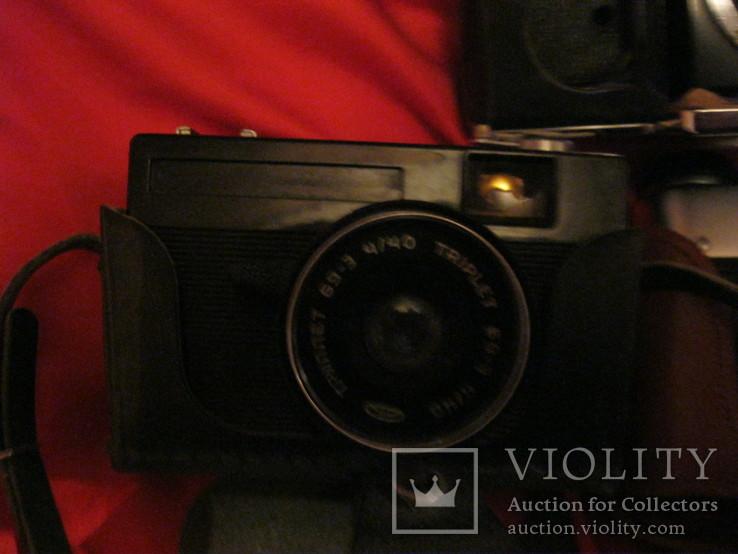 Фотоапарати, фото №6