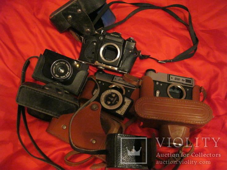Фотоапарати, фото №7