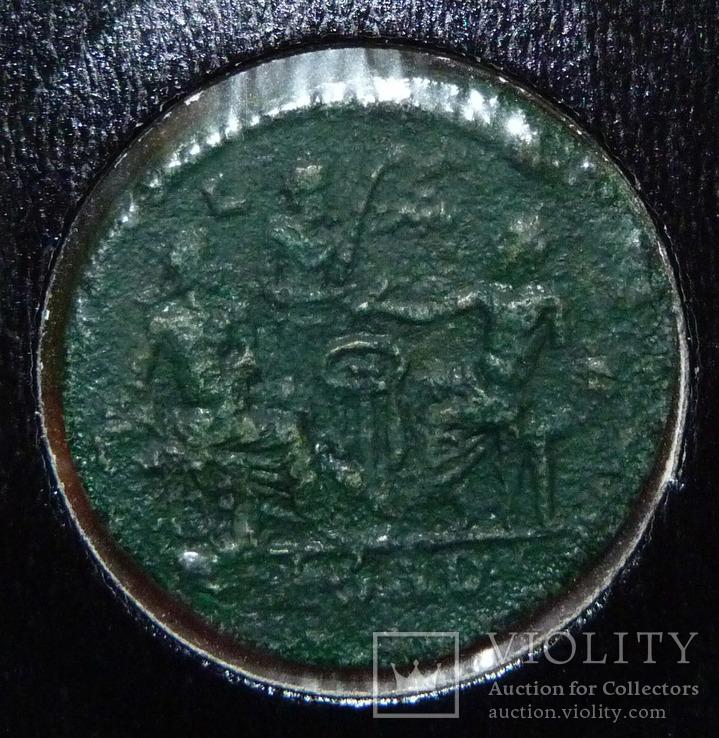 Trebonianus Gallus (251-253) Требониан Галл