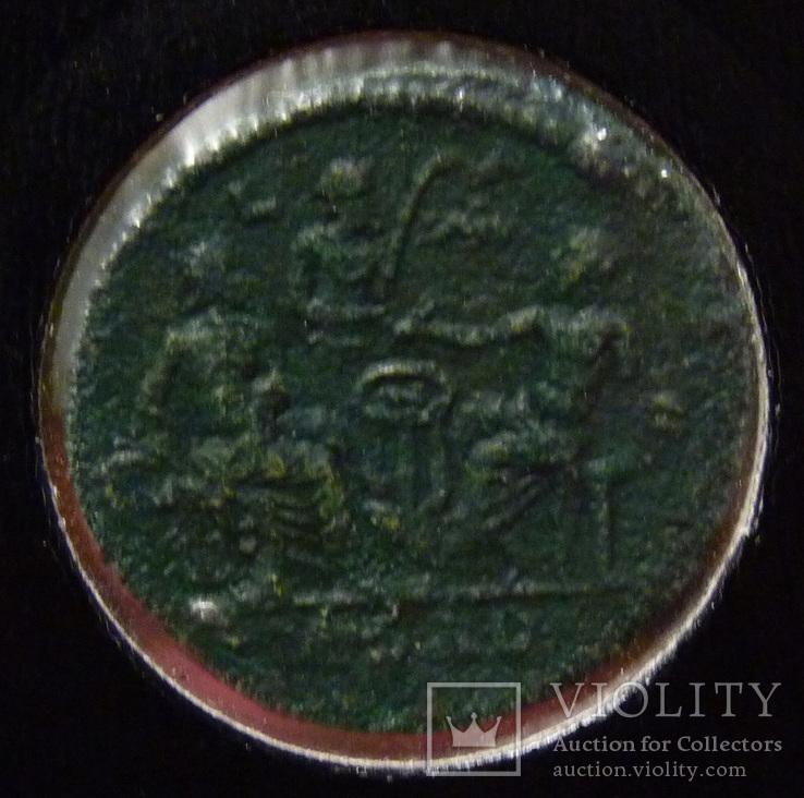 Trebonianus Gallus (251-253) Требониан Галл, фото №3