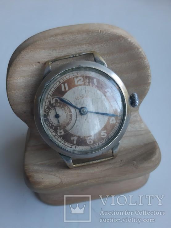 Часы Молния наручка 4шт, фото №8