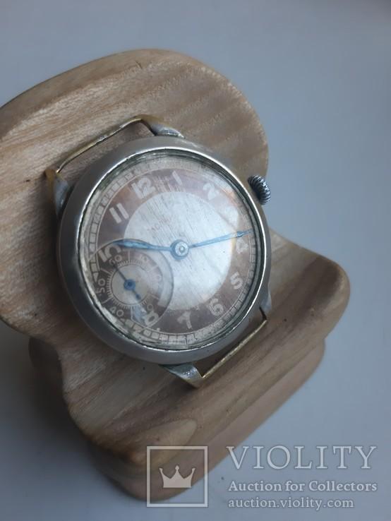 Часы Молния наручка 4шт, фото №9