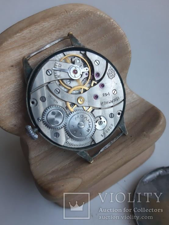 Часы Молния наручка 4шт, фото №11