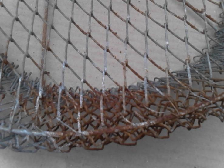 Сетка для рыбы, фото №5