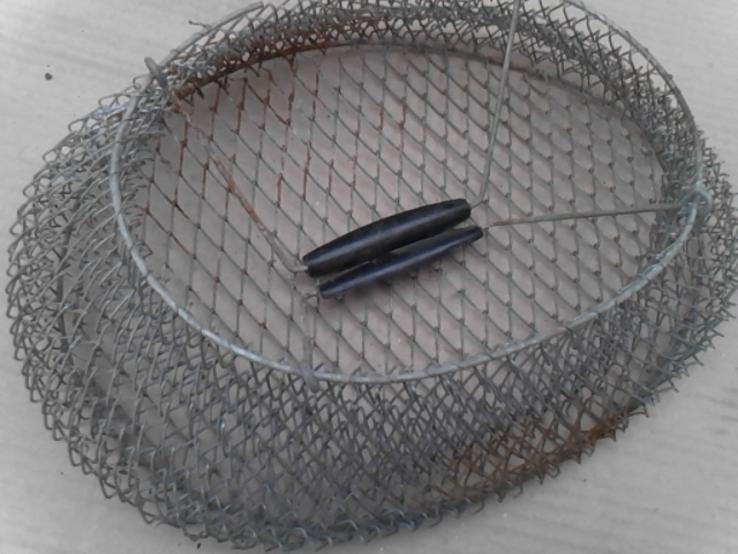 Сетка для рыбы, фото №6