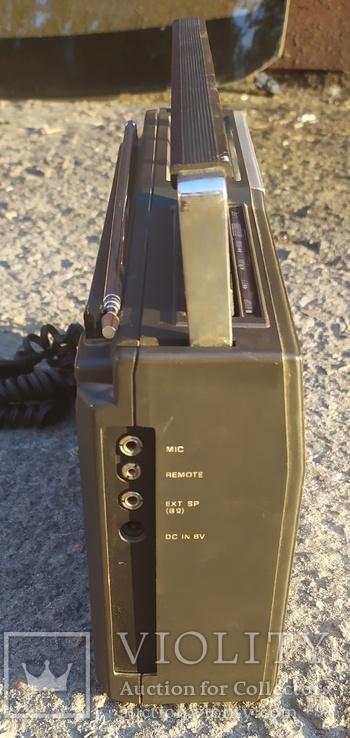 Магнитофон NATIONAL PANASONIC RQ-432DS, фото №4