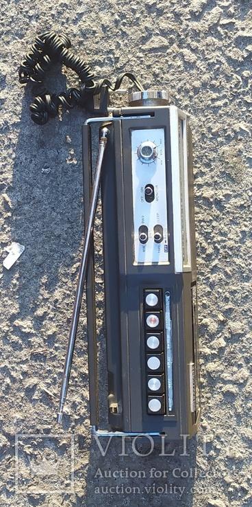 Магнитофон NATIONAL PANASONIC RQ-432DS, фото №5