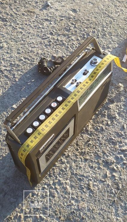 Магнитофон NATIONAL PANASONIC RQ-432DS, фото №6