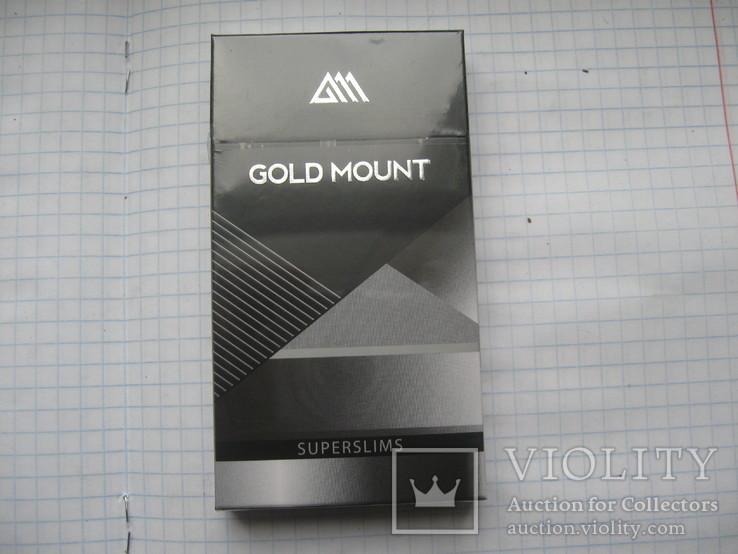 сигареты gold mount купить