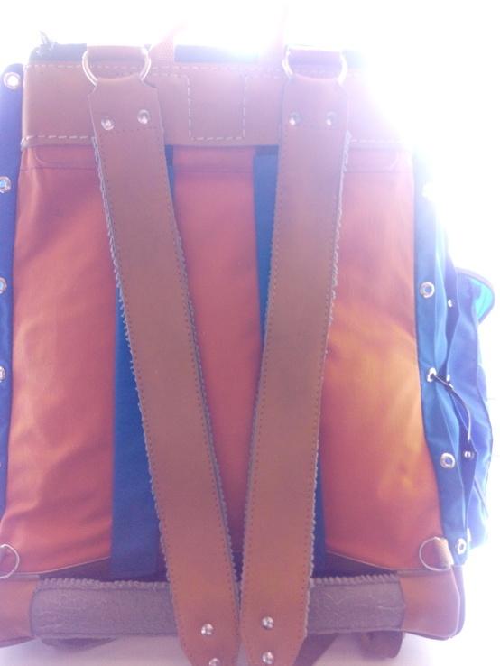 Рюкзак, фото №4