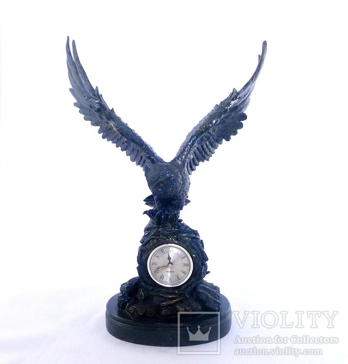 Часы интерьерные Сова, фото №2