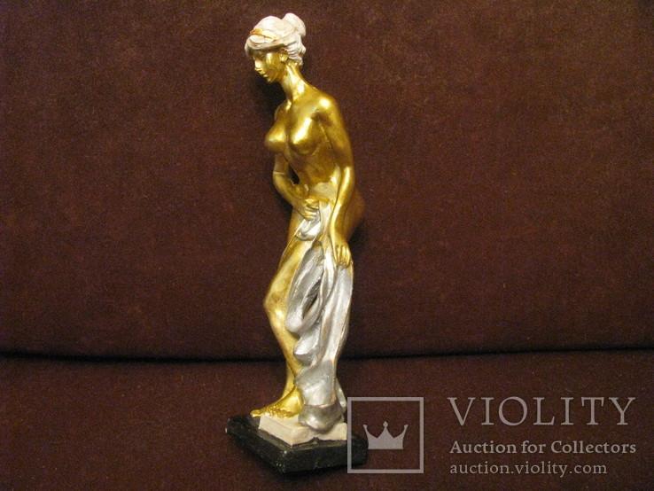 Статуэтка - Венера № 1., фото №4