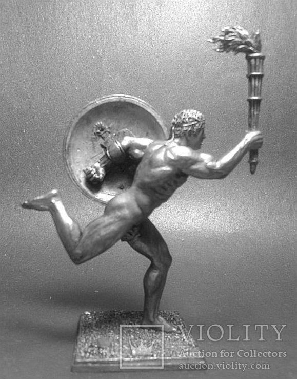 Греция. Мифы. Прометей, фото №3