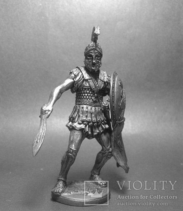 Греция. Гоплит. 5 век до н.э., фото №2